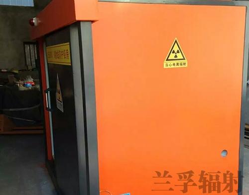 江苏防辐射铅房